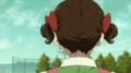 [anime][氷菓][伊原摩耶花][うなじ][エプロン][あたま]