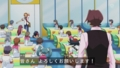 [anime][遊戯王ZEXAL][アキ(ツインテの子)][キャッシー][後ろ姿]