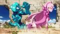 [anime][gif][アクセル・ワールド][安里琉花][糸洲真魚][ロリ]