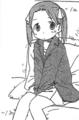 [manga][苺ましまろ][松岡美羽][股に手][ばらスィー]