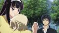 [anime][gif][CØDE:BREAKER][CØDE:BREAKERgif][桜小路桜][おっぱい]