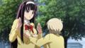[anime][gif][CØDE:BREAKER][CØDE:BREAKERgif][桜小路桜][藤原寧々音][おっぱい]