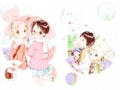 [manga][苺ましまろ][ばらスィー][伊藤千佳][松岡美羽][桜木茉莉][アナ・コッポラ][伊藤伸恵]