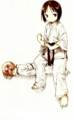[manga][苺ましまろ][ばらスィー][松岡美羽][伊藤伸恵][胴着]