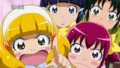 [anime][スマイルプリキュア][星空みゆき][黄瀬やよい][鼻穴(プリキュア)][m9][黄瀬やよいさん表情][緑川なお][青木れいか][青木れいかさん表情]