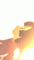 [anime][gif][銀河へキックオフ!!][西園寺玲華]