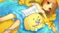 [anime][うーさーのその日暮ら][エンドカード・提供][うーさーエンドカード][ワダアルコ][+]
