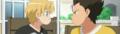 [anime][gif][銀河へキックオフ!!][青砥ゴンザレス琢馬][降矢虎太][スイカ]