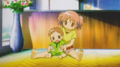 [anime][まどか☆マギカ][まどマギ劇場版][鹿目まどか][ロリ][あし裏]