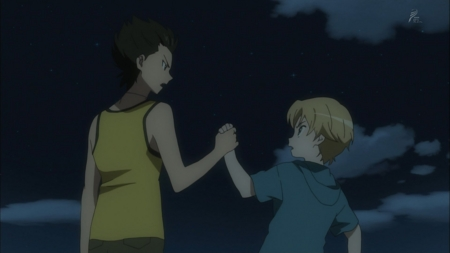 [anime][銀河へキックオフ!!][青砥ゴンザレス琢馬][降矢虎太]