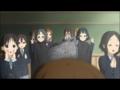 [anime][けいおん!][けいおん!劇場版][オカルト研(けいおん][平沢憂][鈴木純][真鍋和]