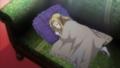 [anime][緋色の欠片][アリア(緋色)][寝てる]