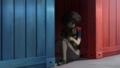 [anime][ガールズ&パンツァー][秋山優花里][サンクス][潜入捜査]