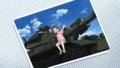 [anime][ガールズ&パンツァー][秋山優花里][ガルパンロリ][ロリ][パーマ][写真]