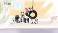 [anime][ジュエルペット][大宮ぴんく][大宮ぴんくパンダ][きぐるみ][パンダ]