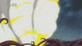 [anime][gif][スマイルプリキュア][プリキュアアクション][アクション][日野あかね][緑川なお][かっこいい]