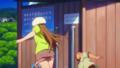 [anime][gif][中二病でも恋がしたい][中二病gif][丹生谷森夏][叩く][S]