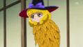 [anime][gif][スマイルプリキュア][スマプリgif][スマプリシンデレラ][黄瀬やよい][黄瀬やよい魔法使い][黄瀬やよいミノムシ][涙目]