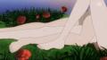 [anime][gif][新世界よりgif][新世界より][渡辺早季][秋月真理亜][あし][裸足][ボノボ(新世界より)]