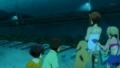 [anime][中二病でも恋がしたい][丹生谷森夏][丹生谷森夏犬][凸守早苗][五月七日くみん][後ろ姿][日焼け]