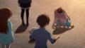 [anime][gif][中二病gif][中二病でも恋がしたい][凸守早苗][ぐすぐす]