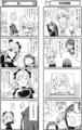 [アイドルマスター][アイマス漫画][城ヶ崎美嘉][神崎蘭子]