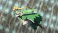 [anime][gif][SAOgif][SAO][リーファ][おっぱい]