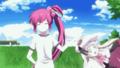 [anime][リトバスgif][リトルバスターズ!][三枝葉留佳][能美クドリャフカ][くるくる]