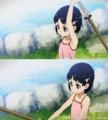 [anime][SAO][桐ヶ谷直葉][桐ヶ谷直葉ロリ][ロリ][剣道][+][腋][SAO腋]
