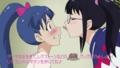 [anime][プリティーリズム][大瑠璃あやみ][上葉みあ][ぺろぺろ]
