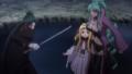 [anime][gif][緋色の欠片gif][緋色の欠片][フィーア][アリア(緋色)][おっぱい]