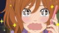 [anime][gif][となりの怪物くんgif][となりの怪物くん][夏目あさ子][うるうる][キラキラ]