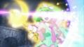 [anime][マクロスF][サヨナラノツバサ][ランカ・リー][虹いろ・クマクマ][魔法少女パステル][+][マクロスF腋][変身]