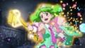 [anime][マクロスF][サヨナラノツバサ][ランカ・リー][虹いろ・クマクマ][魔法少女パステル][+][マクロスF腋][腋][変身]