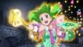 [anime][マクロスF][サヨナラノツバサ][ランカ・リー][虹いろ・クマクマ][魔法少女パステル][+][マクロスF腋]