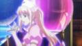 [anime][マクロスF][サヨナラノツバサ][シェリル・ノーム][禁断のエリクシア][ピンキーナース][注射器]