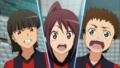 [anime][銀河へキックオフ!!][高遠エリカ]