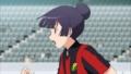 [anime][銀河へキックオフ!!][西園寺玲華][横顔]