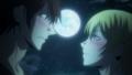 [anime][BTOOOM!][ヒミコ(BTM)][赤面][ちゅう]