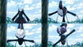 [anime][K][雪染菊理][ぱんつ]