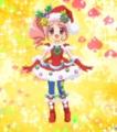[anime][ジュエルペット][大宮ぴんく][大宮ぴんくクリスマス][大宮ぴんくサンタコス][サンタコス]