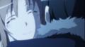 [gif][SAOgif][SAO][アスナ][泣き笑顔]