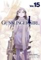 [GUNSLINGER GIRL][GUNSLINGER GIRL原作][相田裕][クラエス][武器少女][表紙]