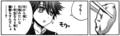 [咲-saki-][咲-saki-原作阿知賀編][五十嵐あぐり][二条泉][もぐもぐ][餃子]