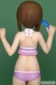 [ガールズ&パンツァー][ガルパンfigure][西住みほ][ガルパン水着][figure後ろ姿][figureお尻]