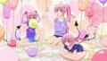 [ToLOVEる][ナナ(ToLOVEる)][モモ(ToLOVEる)][ララ(ToLOVEる)][デビルーク三姉妹]
