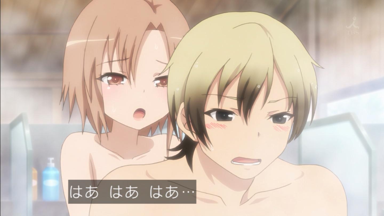 Anime pussy photos 1