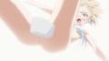 [gif][ストパンgif][ストパン][ストパンお風呂][お風呂][ペリーヌ][ころぶ][みえない][隠し演出][石鹸]