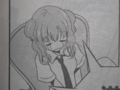 [咲-saki-][咲-saki-原作][小林立][佐々野いちご][涙目]
