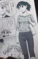 [manga][Try!Try!Try!][あずまきよひこ]